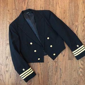 davis uniforms